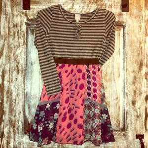 Adorable and Trendy Girls Dress